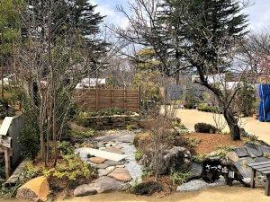 2019年4月_春の植木市開催中